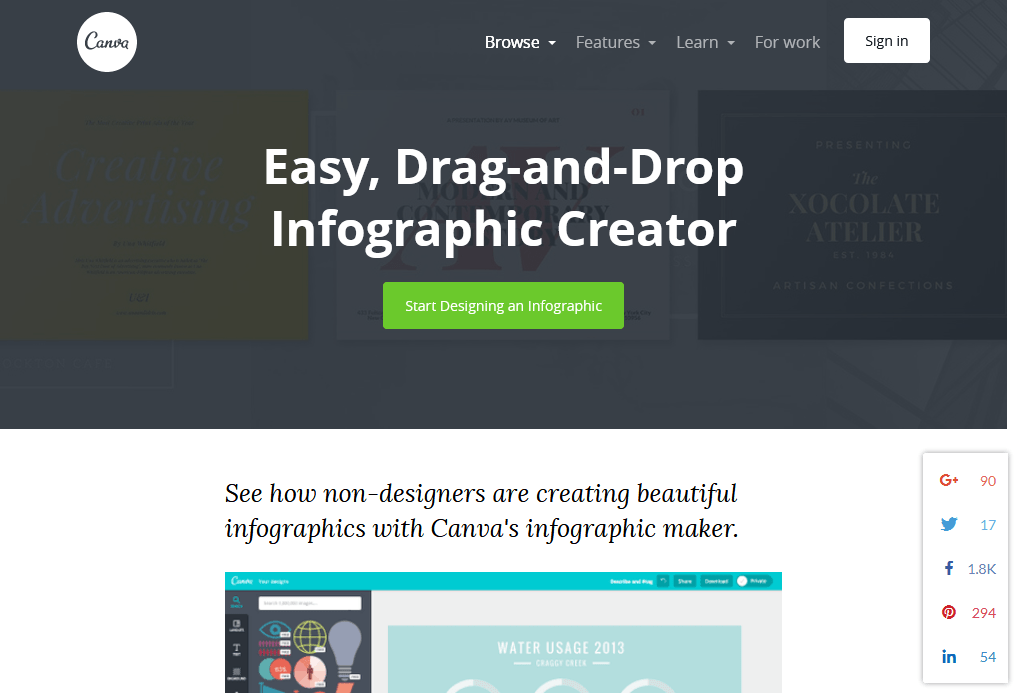8 Amazing and Easy to Use Infographic Maker [Best for 2019]