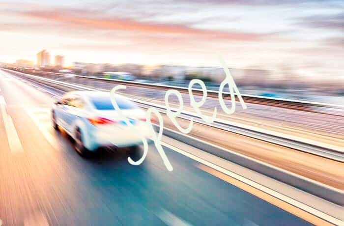 How to drive traffic to your blog-increase page speed