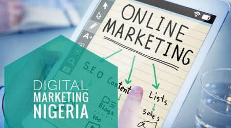 How to Become a Digital Marketing Expert in Nigeria [Learn it for FREE]