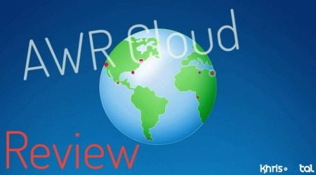 AWR Cloud Review: A Starter Guide to Choosing the Best Plan
