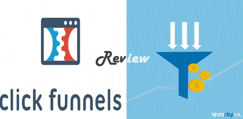 About Clickfunnels Competitors
