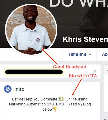 Khris Steven - profile