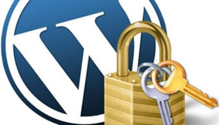 SEO hacks - secure your WordPress Site