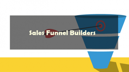 11 Sales Funnel Builder & Software: Which Is The Best? (2020)