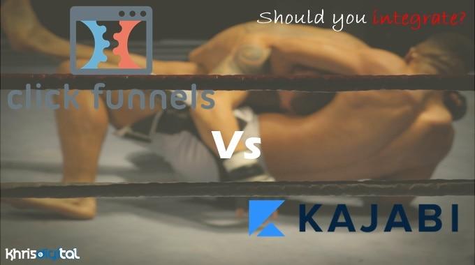ClickFunnels vs Kajabi (Ultimate Comparison 2021): Who Wins?