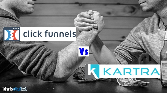 Examine This Report about Clickfunnels Vs Kartra