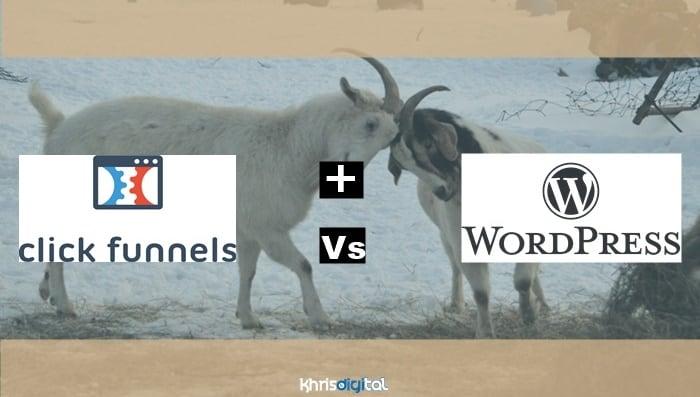 Clickfunnels Vs WordPress Landing Page Fundamentals Explained