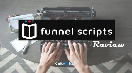 Funnel Scripts Review & Lifetime Deal (2021): Perfect or Trash for Copywriting?