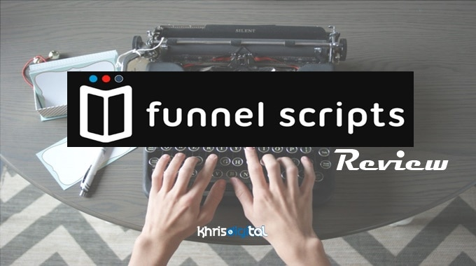 Funnel Scripts Review: Copywriting Software for the Dumbest