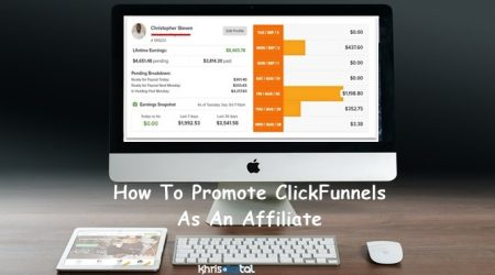 6 'Secrets' I've used to Promote ClickFunnels as an Affiliate ($75k earned!)