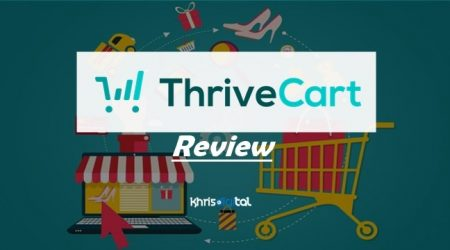 Thrivecart Review (2021): Is the Lifetime Deal any Good?