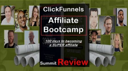 The New ClickFunnels Affiliate Bootcamp Review [+how to Crush it]