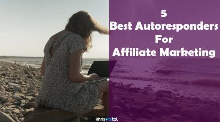 5 Best Autoresponders for Affiliate Marketing and MLM (2021)