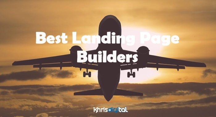 18 Best Landing Page Builders and Software for Non-Techies [Compared]