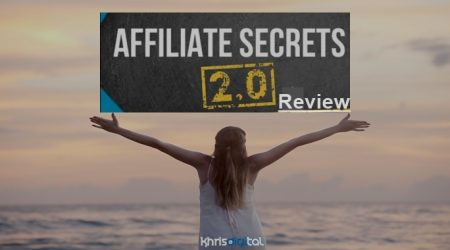 Affiliate Secrets 2.0 Review: Is Spencer Mecham's Course Really the Best?