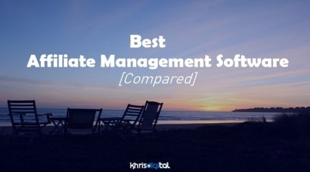 Affiliate Management Software: 18 Best Tools and Systems for Managing Your Program [Compared]