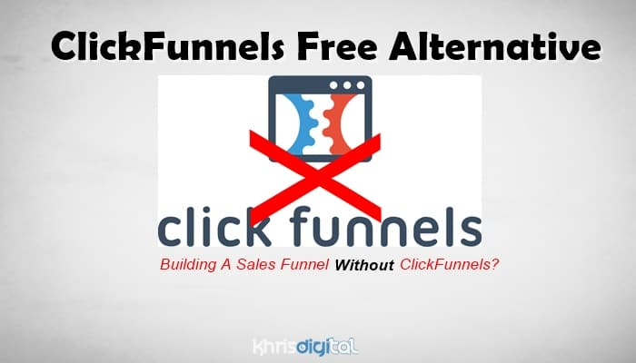 The Ultimate Guide To Clickfunnels Alternative