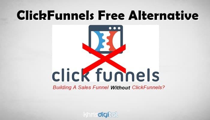 Alternatives To Clickfunnels for Beginners