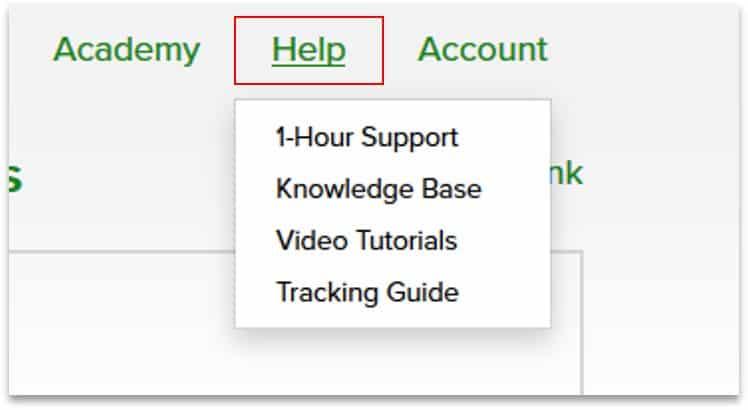 ClickMagick support and tutorials