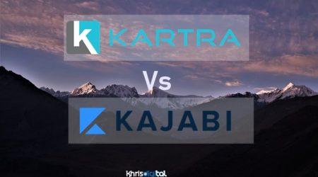 Kartra vs Kajabi 2021: Which One's Better For You?
