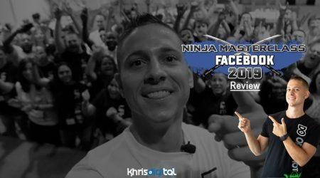 Kevin David's Facebook Ads Ninja Masterclass Review: Best Facebook Ads Course 2021?