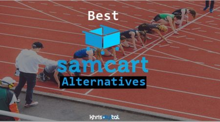 7+ Best SamCart Alternatives and Competitors 2021 (Reviewed)