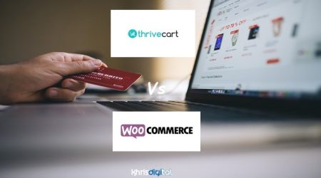 ThriveCart vs WooCommerce: Ultimate Comparison [2021 Updated]