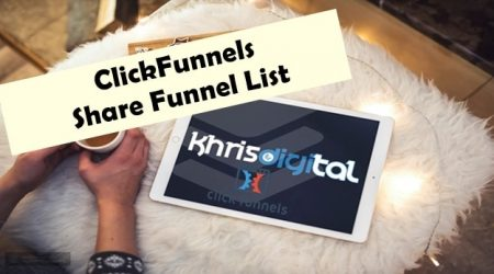 19 ClickFunnels Share Funnels: Ultimate Helpful List of Premium Funnels [FREE]