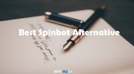Which Is Best Spinbot Alternative For Marketers In 2021?