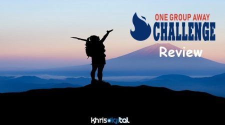 One Group Away Challenge Review: Can It Help Build, Grow & Monetize My Facebook Group?
