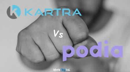 Kartra vs Podia 2021: Which is Better? (Comparison Guide)