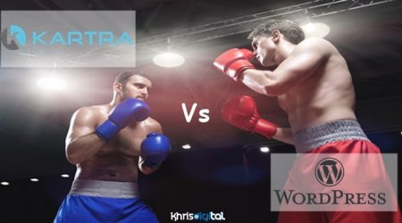 Kartra vs WordPress: Which Should I Use? (+ Integration Guide)