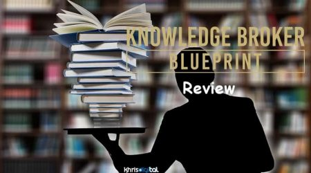 Knowledge Broker Blueprint Review 2.0 & Cost (2021): Worth Buy?