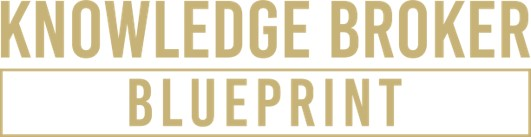 Knowledge broker Blueprint review