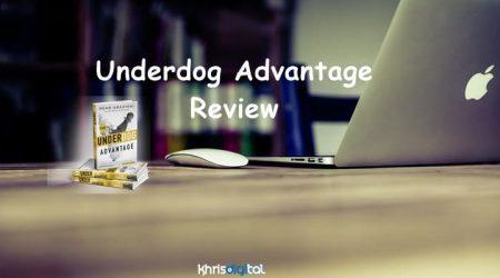 The Underdog Advantage Review: A Book By Dean Graziosi, Worth Buy?