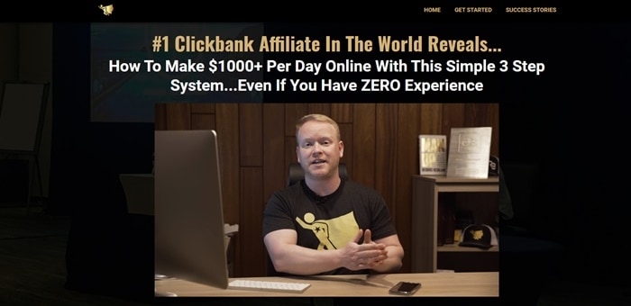 Use ClickFunnels for ClickBank - CH
