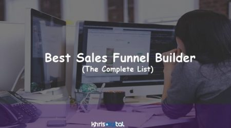 13 Best Sales Funnel Builder Software To Scale Your Business (#2 is FREE!)
