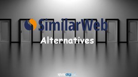 9+ Best SimilarWeb Alternatives & Competitors 2021 (Free & Paid)