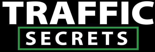 Traffic Secrets logo