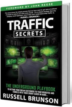 Traffic secrets book copy