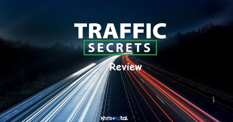 Traffic Secrets Book Review & Cost By Russell Brunson (ORDER FREE!)