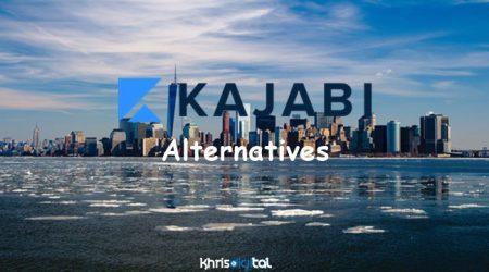 9 BEST Kajabi Alternatives & Competitors 2021 (Free & Paid)