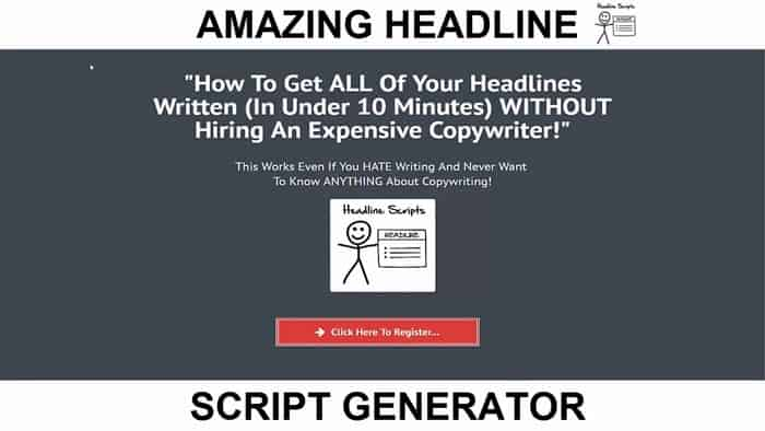 Funnel Scripts free Headline generator