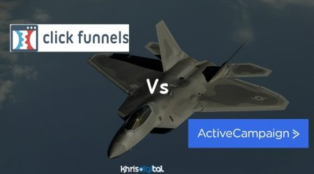 ClickFunnels Vs ActiveCampaign: Which Is Better Option? (2020)