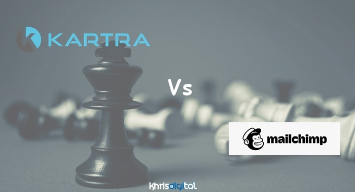 Kartra Vs MailChimp: Which To Choose 2020?