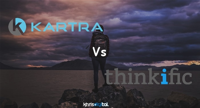 You are currently viewing Kartra vs Thinkific: Which Is The Best? (Helpful Comparison)