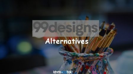 6 Best 99designs Alternatives and Competitors (COMPARED!)