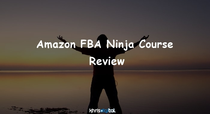 Amazon FBA Ninja Course Review 2020: Should You Invest?