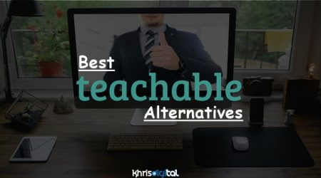 9 Best Teachable Alternatives 2020: Top Competitors (Free & Paid)