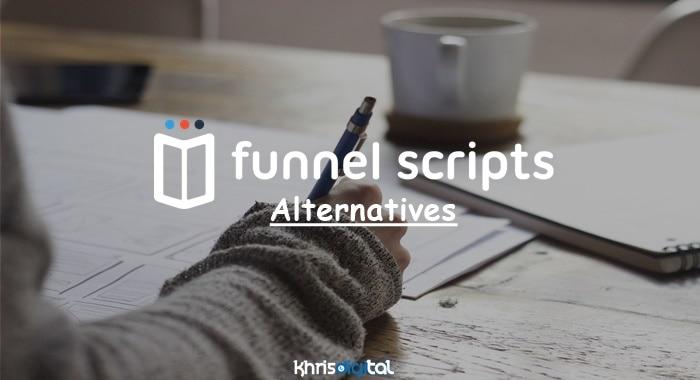 5 Funnel Scripts Alternatives for Copywriting
